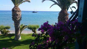 Artemis Hotel Makrys Gialos