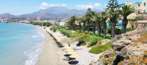 Artemis Holidays South Crete Makrys Gialos