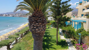 Artemis Holidays South Crete Makrys Gialos
